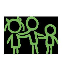 w Polsce prawie 75 tysięcy dzieci pozbawionych jest opieki rodzicielskiej