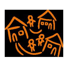 Nasz program kierujemy do firm, które chcą mieć realny wpływ na los opuszczonych <br /> i osieroconych dzieci, przebywających pod opieką Stowarzyszenia.
